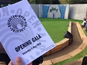 BOAT Opening Gala
